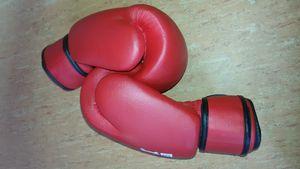 Kickboxen © Alia