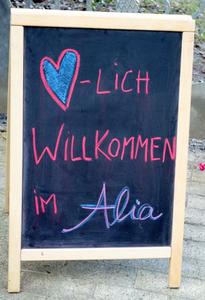 Alia Mädchenzentrum © Alia