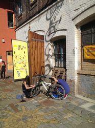 Fahrradtechnik © KidBike e.V.