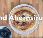 Pancakes basteln © Alia