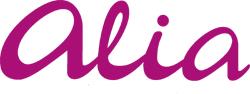 Logo © Alia