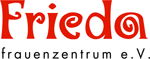 Logo des FRIEDA Frauenzentrum